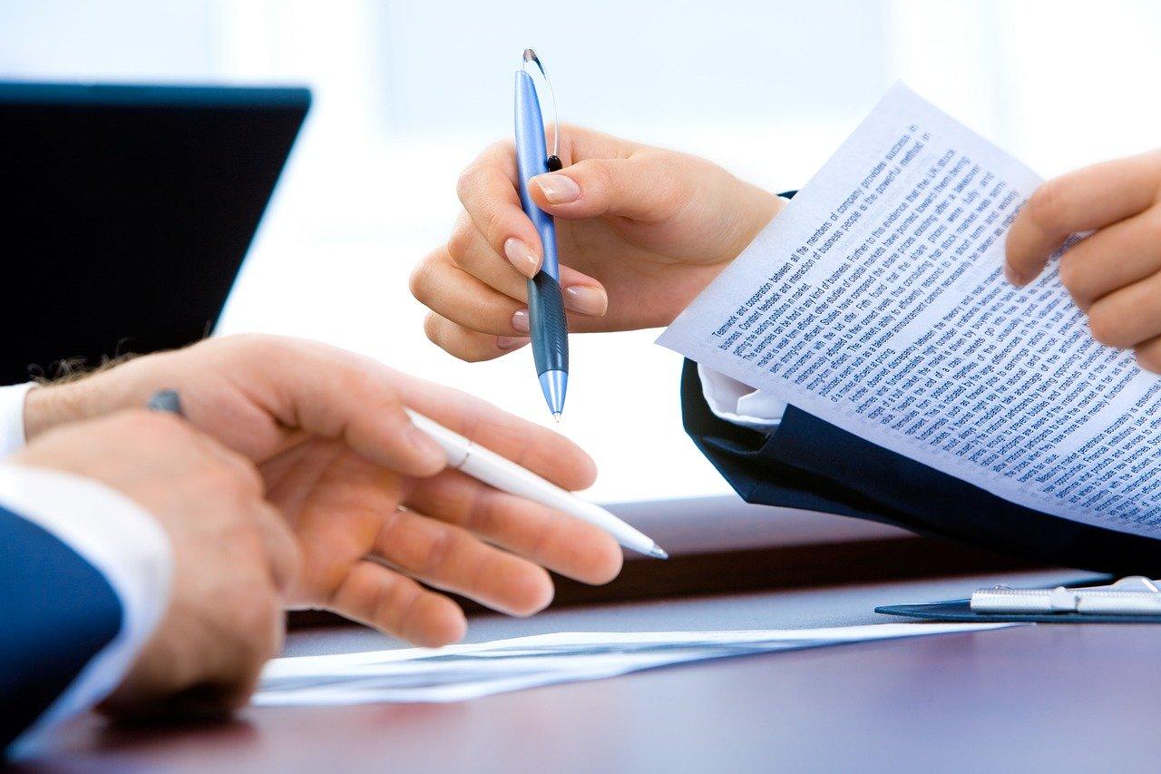 Dokumenty do rejestracji ubezpieczenia społecznego