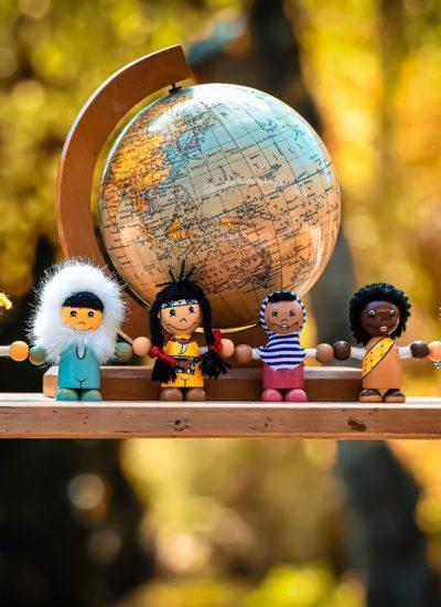 Zabawa jest cenną częścią dzieciństwa i rozwoju dziecka
