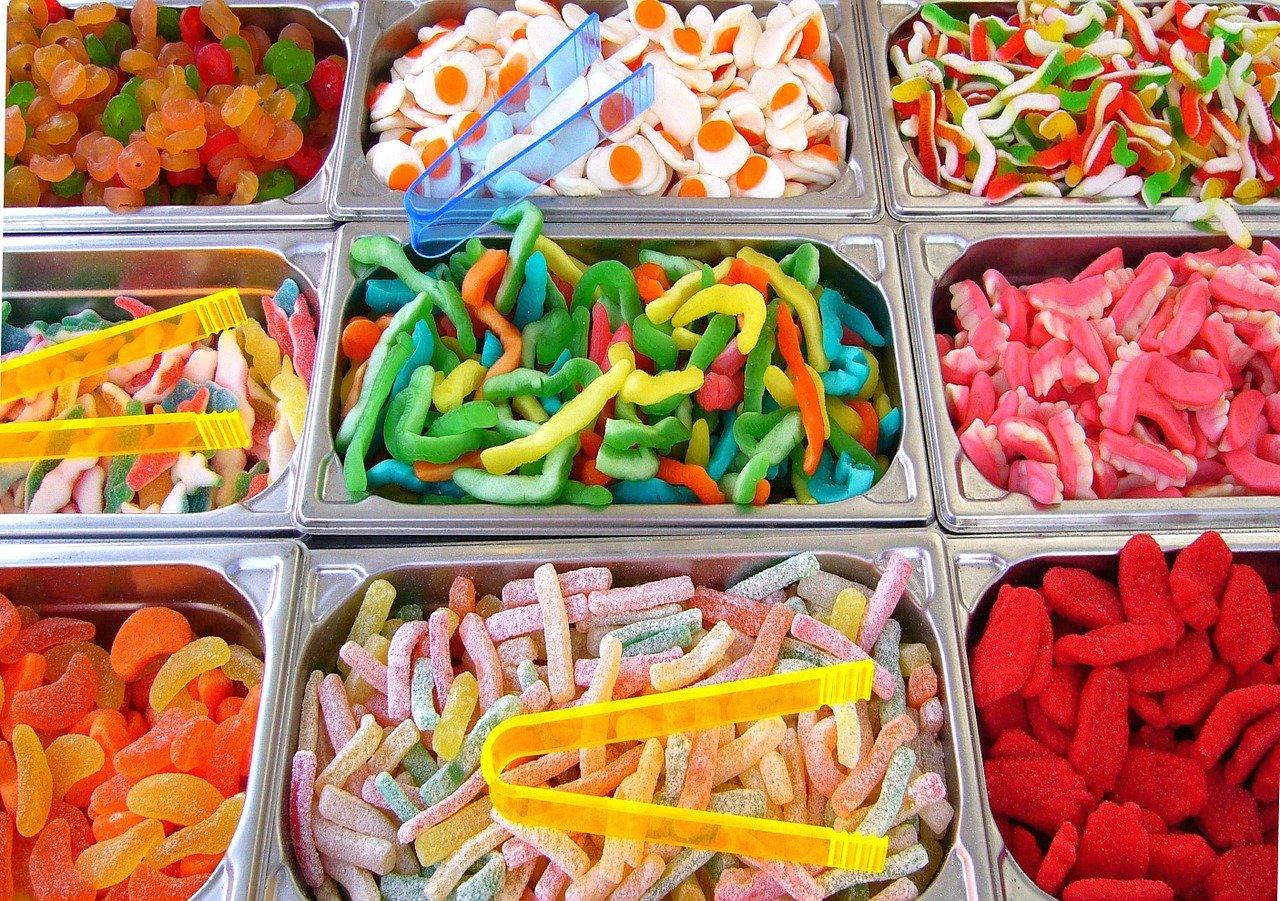 Słodycze reklamowe nieszablonowa promocja naszej firmy