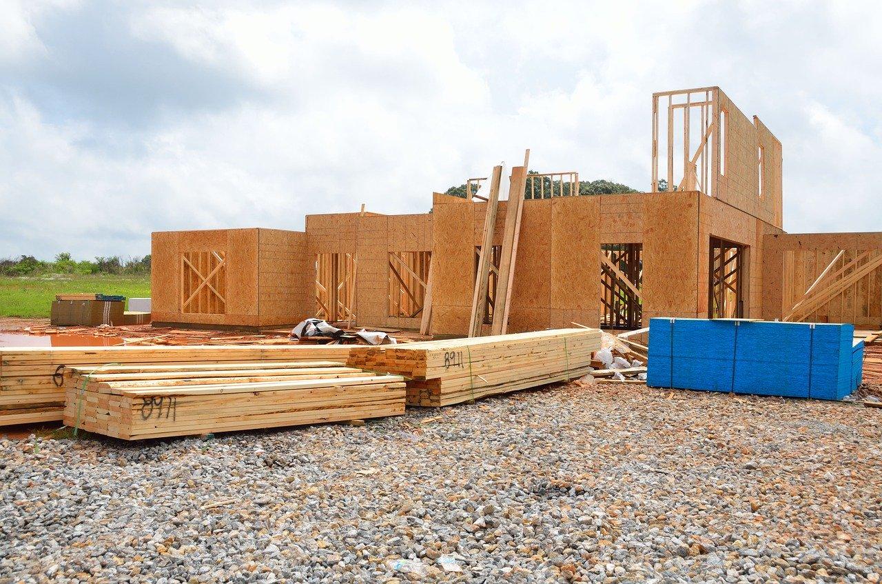 Na co zwrócić uwagę budując dom?