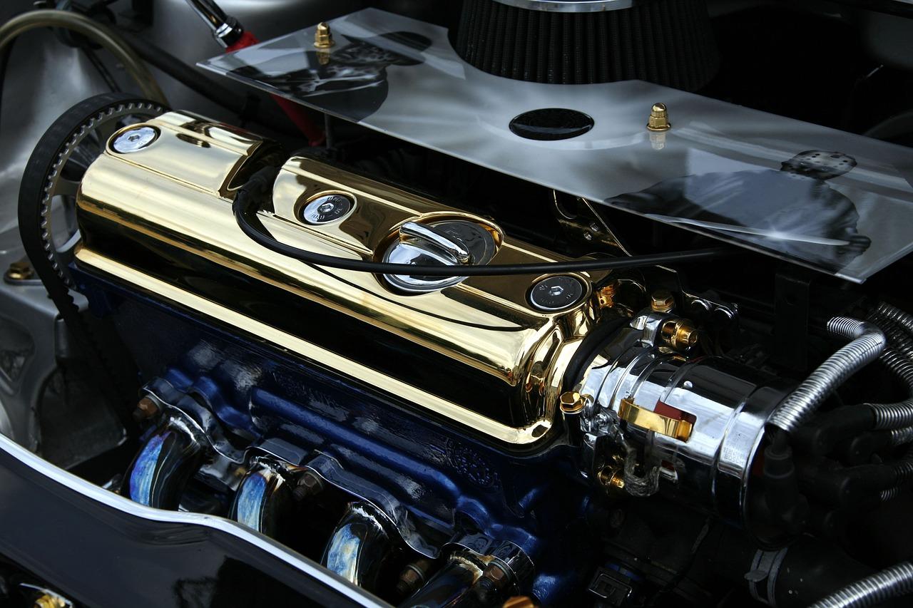 Turbosprężarka jest ważnym elementem silnika spalinowego