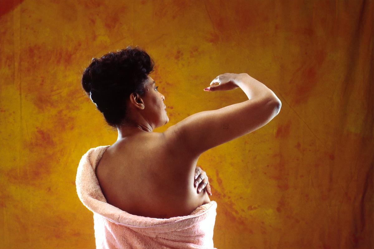 Badanie piersi to nasz obowiązek