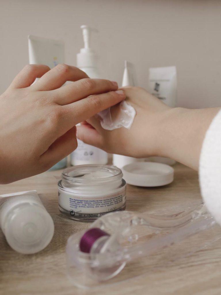 Jak najlepiej zadbać o naszą skórę?