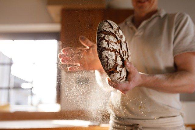 Piec konwencyjny do piekarni