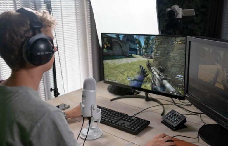 Counter-Strike jest grą którą zna wiele osób