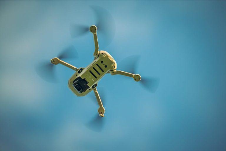Jak zasilane są drony?