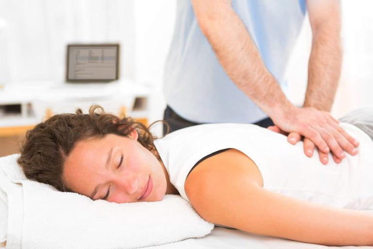Naprawienie problemu po artroskopii kolana