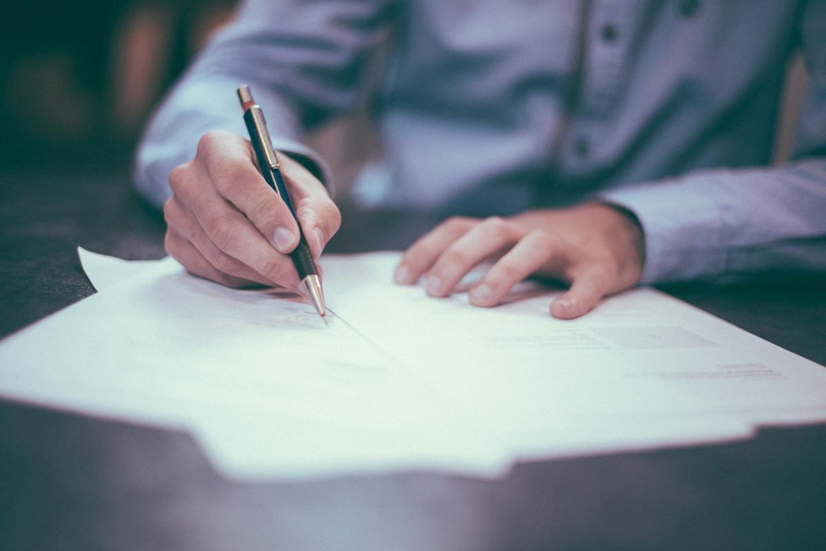 Usługi proponowane przez kancelarię notarialną
