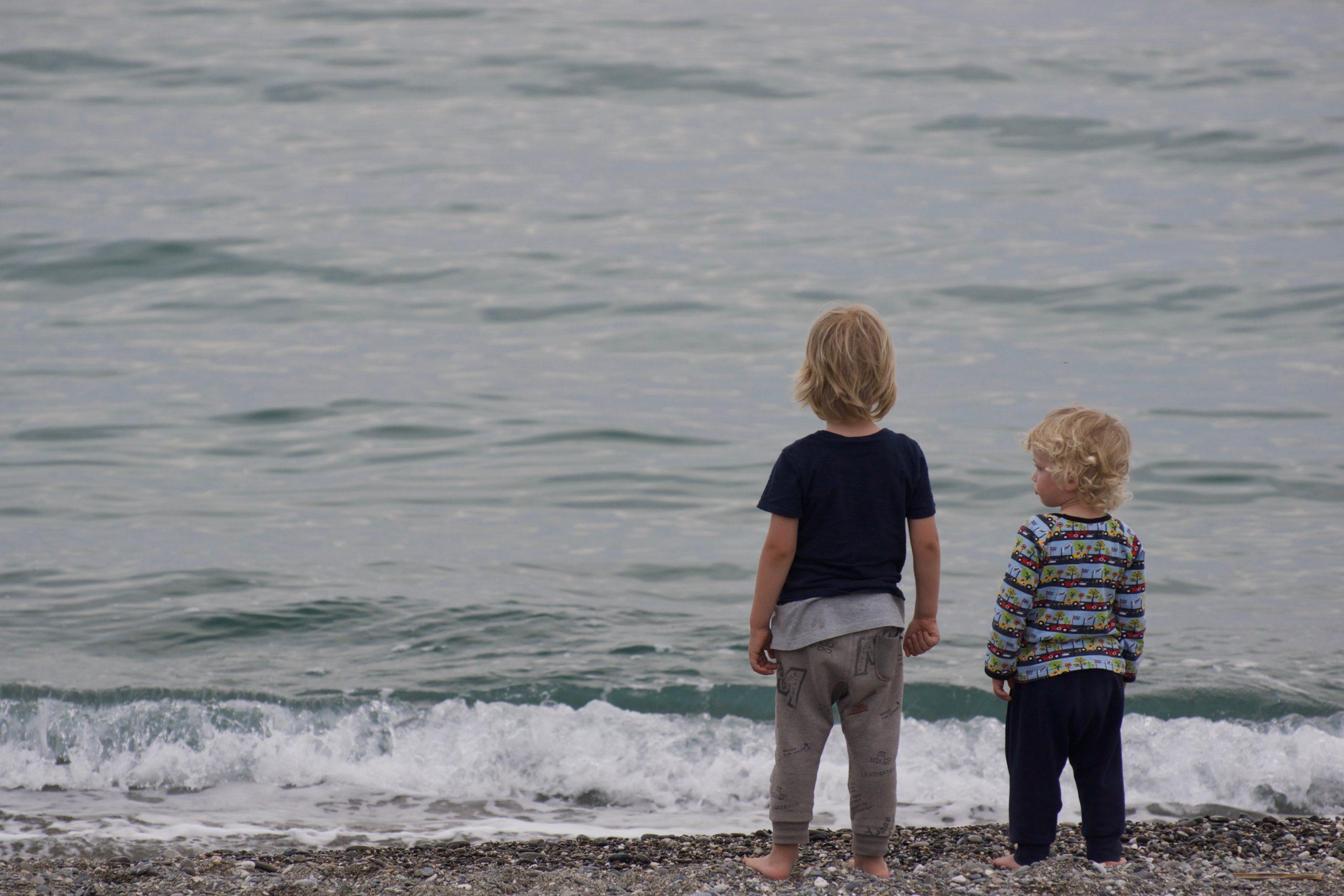 Gdzie pojechać na wakacje z małym dzieckiem?