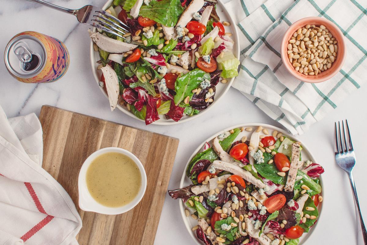 5 zalet korzystania z cateringu dietetycznego