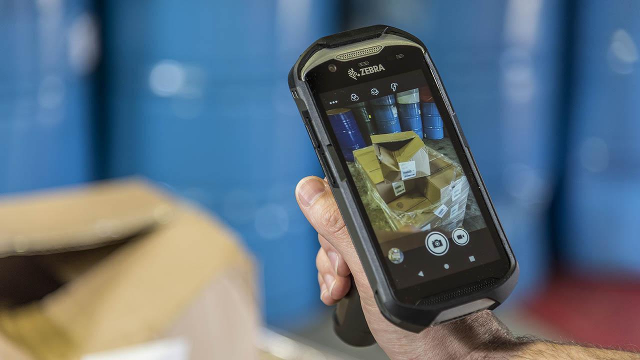 Zebra Technologies przedstawia swój pierwszy komputer mobilny z obsługą Wi-Fi 6
