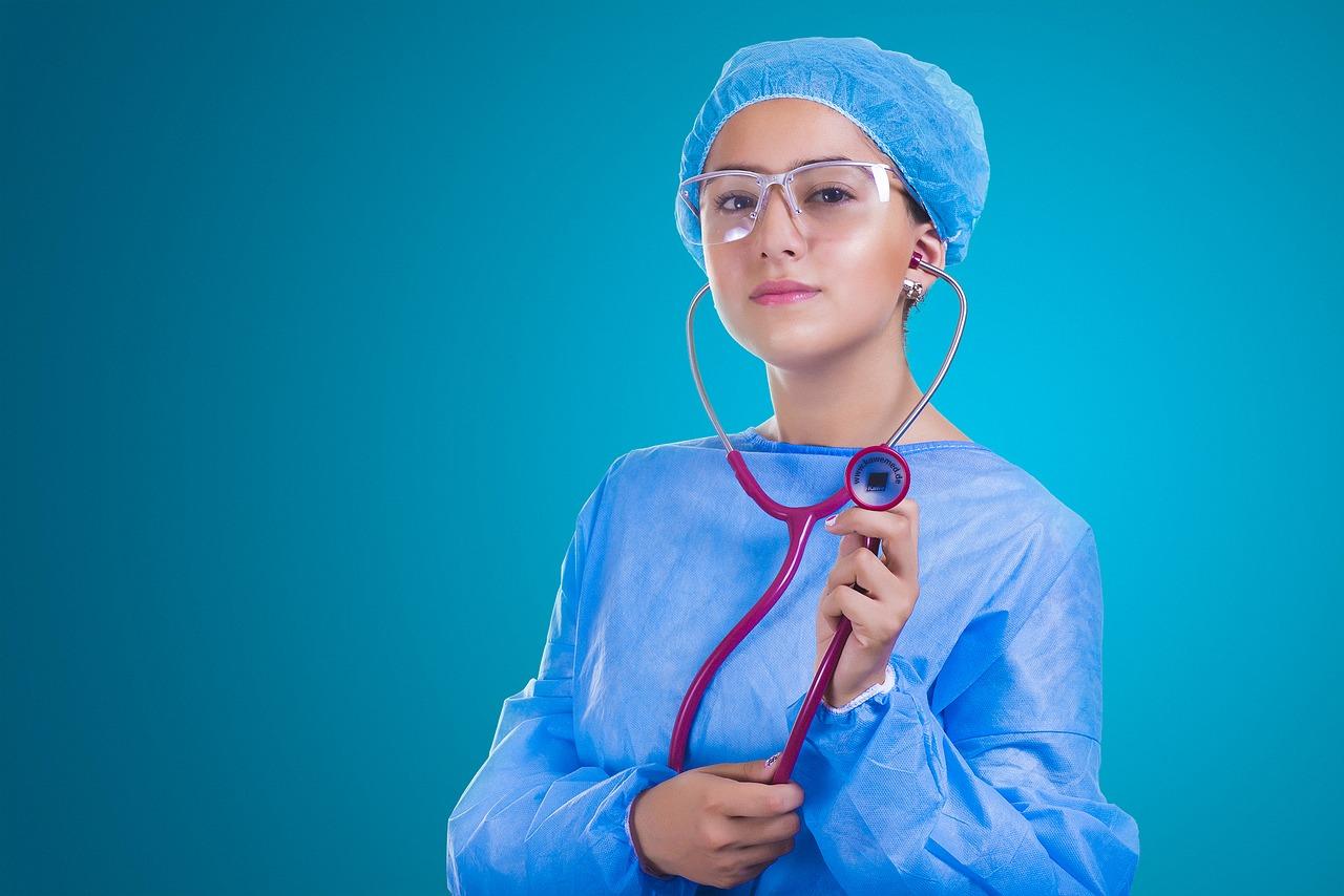 Gdzie znaleźć informacje na temat zdrowia?
